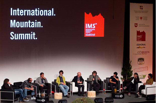Der IMS Countdown hat begonnen