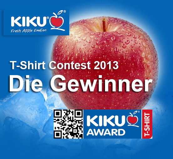 KIKU® T-Shirt Contest 2013