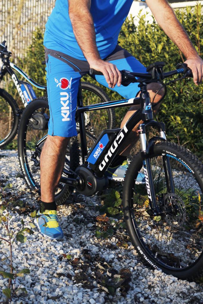 Die Gewinner des KIKU® E-Bike Gewinnspiels stehen fest!